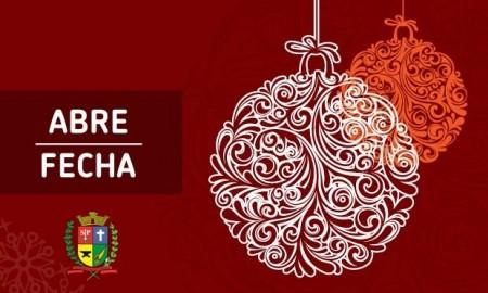 Confira o que abre e o que fecha nesta Véspera de Natal
