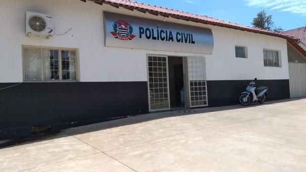 Polícia Civil de Osvaldo Cruz esclareceu o furto de 12 motores de betoneira