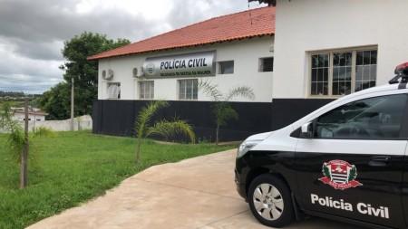 Polícia Civil de Osvaldo Cruz prende homem investigado por estupro