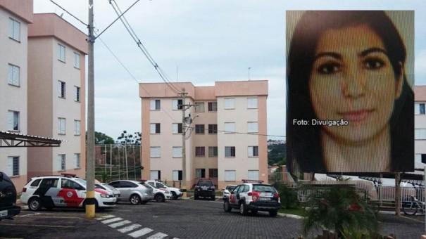 Polícia de Marília procura namorado que matou professora de 34 anos