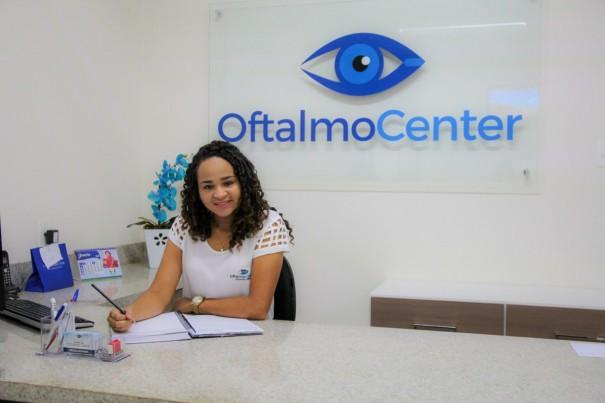 Inaugura em Osvaldo Cruz a clínica OftalmoCenter