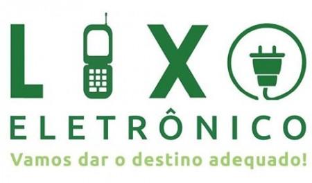 Prefeitura de Lucélia realiza dias 29 e 30 de janeiro a coleta de lixo eletrônico