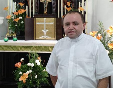 Paróquia de São José de Osvaldo Cruz recebe novo vigário