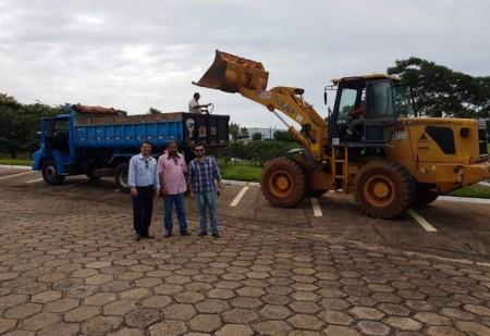 UniFAI dá início às obras de construção do Bloco V