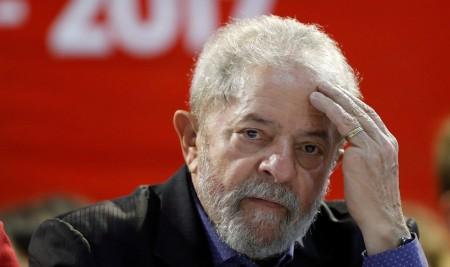 Em decisão unânime, tribunal condena Lula em 2ª instância e aumenta pena de 9 para 12 anos
