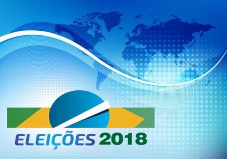 Convenções para definição de candidatos a presidente começam nesta sexta