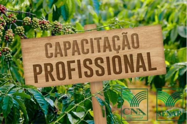 Secretaria de Agricultura e Meio Ambiente de OC disponibiliza cursos em parceria com o SENAR