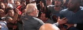 TSE pode decidir no recesso sobre pedido para declarar Lula inelegível
