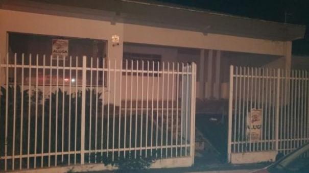 Briga de moradores de rua acaba em morte em Osvaldo Cruz