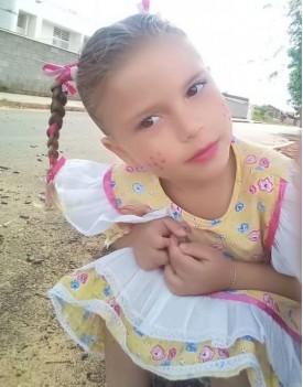 Menina de 4 anos morre após ser picada por escorpião
