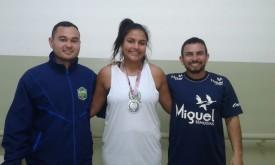 Osvaldo Cruz conquista quatro medalhas nos Jogos Regionais em Marília