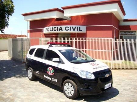 Estelionatários são identificados pela Polícia Civil de Bastos