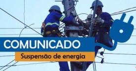 Aviso de Desligamento Programado de Energia Elétrica em Osvaldo Cruz