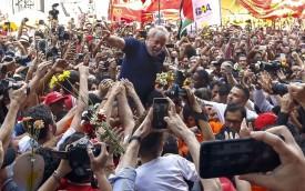 Ministra do TSE rejeita pedido do MBL para declarar Lula inelegível