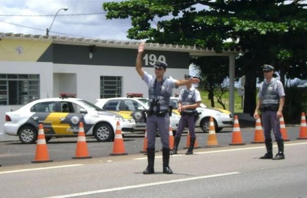 Polícia Rodoviária realiza 'Operação 9 de julho 2018'