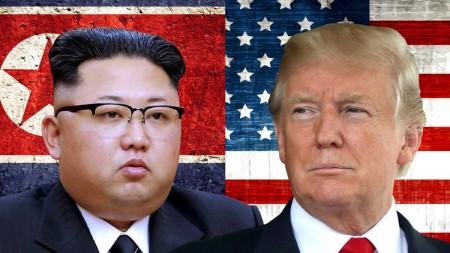 Donald Trump e Kim Jong-un fazem reunião histórica em Singapura; entenda o que está em jogo