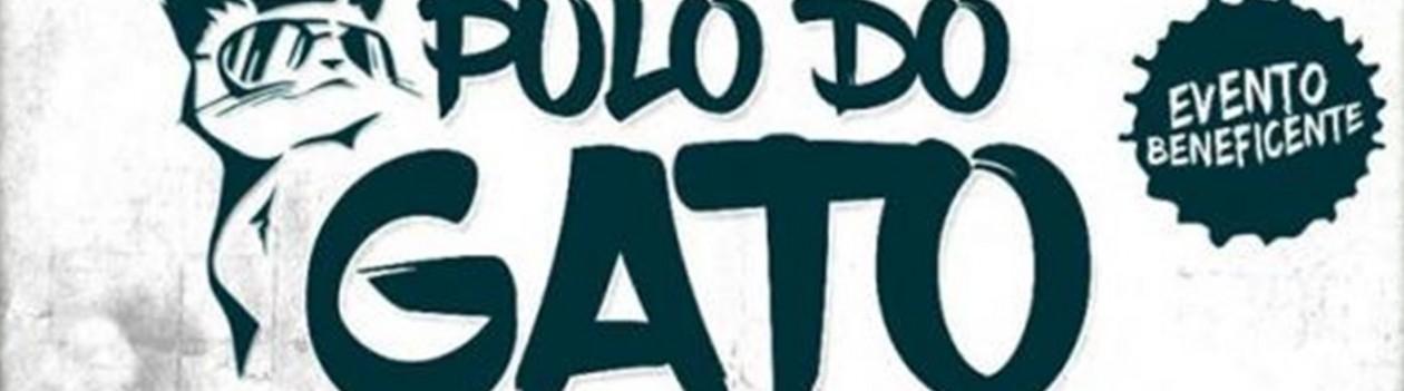 ONG 9 vidas promove show de rock solidário em OC