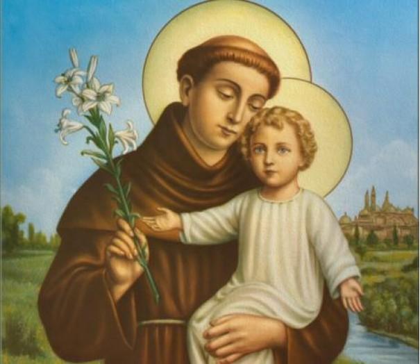 Comunidade Santo Antônio comemora o dia do seu padroeiro