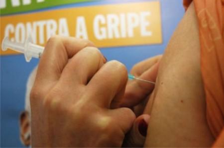 Secretaria de Saúde amplia Campanha de Vacinação contra a gripe
