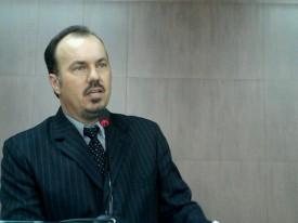 Mazucato fala sobre o reajuste de 3% no salário dos servidores municipais