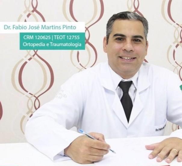 'Colágeno é fundamental para a saúde das articulações e a alimentação é a principal fonte', diz o Dr. Fábio Pinto