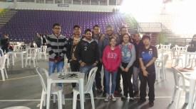 Osvaldo Cruz se destaca na 2ª Etapa do Circuito Oeste Paulista de Jogo de Damas