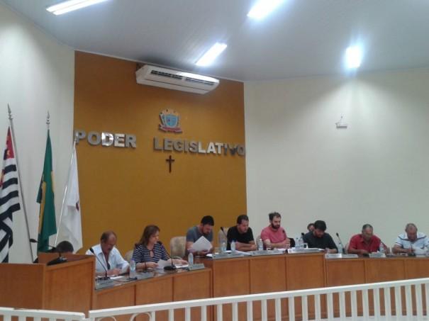 Câmara de Salmourão discute Projeto de Lei para aumento salarial dos servidores municipais