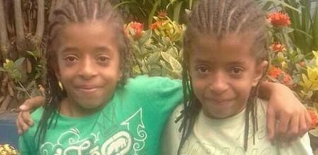 Polícia confirma DNA dos gêmeos Wendel e Werner, de 10 anos, em prédio que desabou