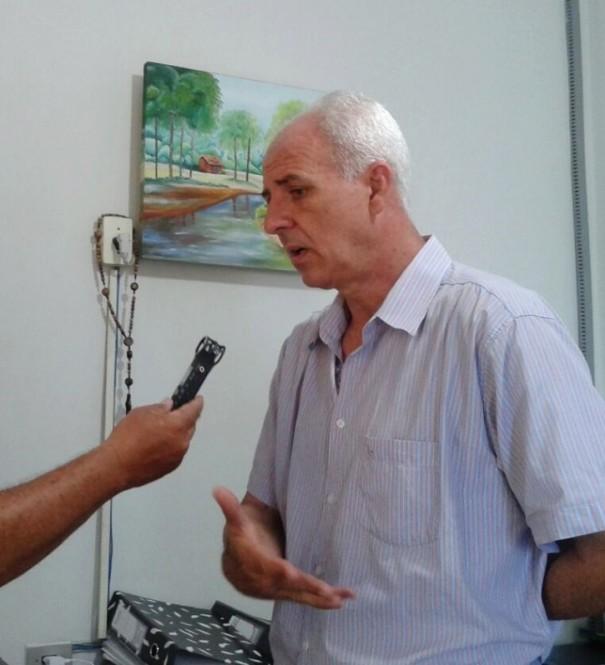 Em viagem a PP, vereadores do PV de OC apresentam reinvidicações a Caixa e DER