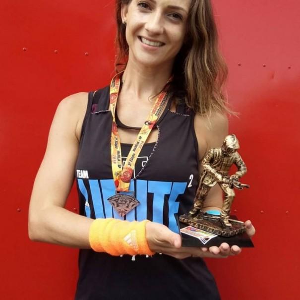 Team No Limite2 consegue 2º e 3º lugares em duas categorias em prova de Marília