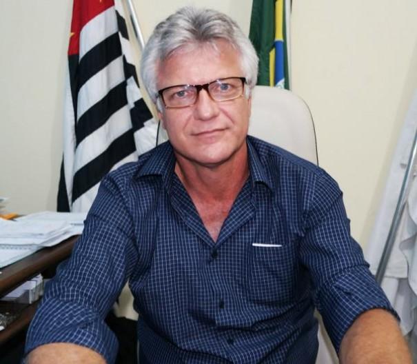 Prefeito de Salmourão se envolve em acidente próximo a Tupã