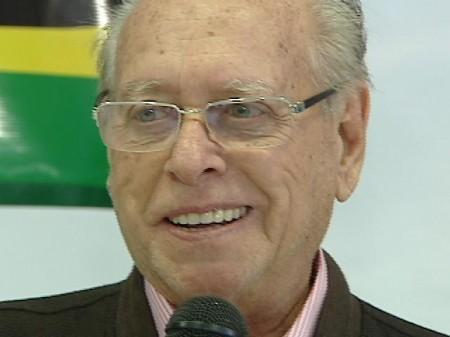 Morre ex-prefeito de Presidente Prudente Agripino de Oliveira Lima Filho