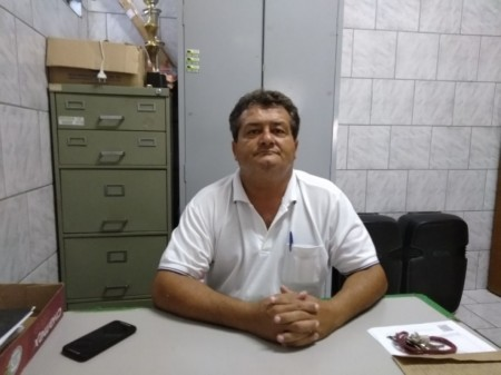 Secretário de Esportes anuncia a primeira etapa da Liga Regional de Atletismo em Osvaldo Cruz