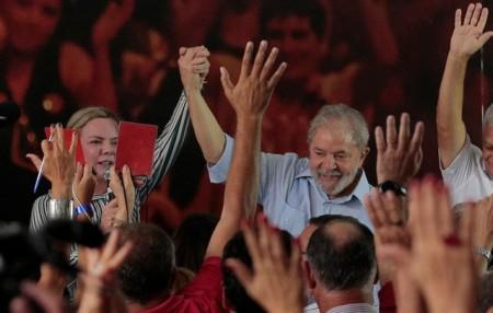 Supremo discute prisão em 2ª instância, que deve favorecer Lula