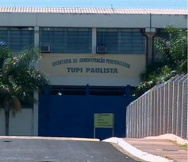 Cursos e Serviços Sociais são oferecidos a sentenciados da Penitenciária de Tupi Paulista