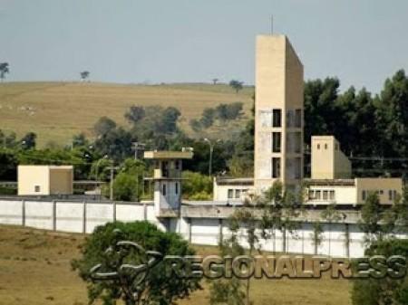 Preso mata companheira durante visita na penitenciária de Mirandópolis