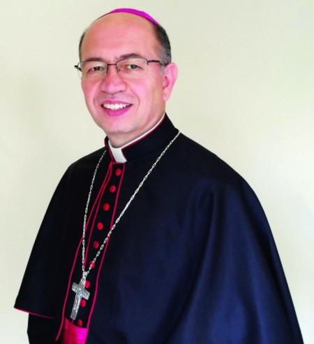 Ordenação episcopal do Monsenhor Amilton Manoel da Silva será neste sábado