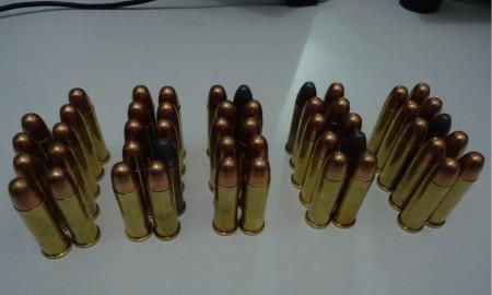 Veterinário de Parapuã é detido portando munições e arma branca na Vila Esperança em Osvaldo Cruz