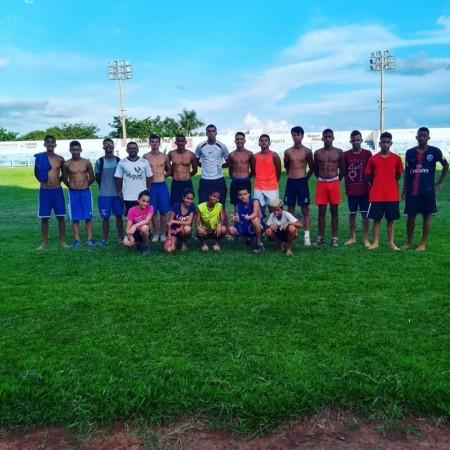 Equipe de Atletismo de Osvaldo Cruz tem final de semana de competições