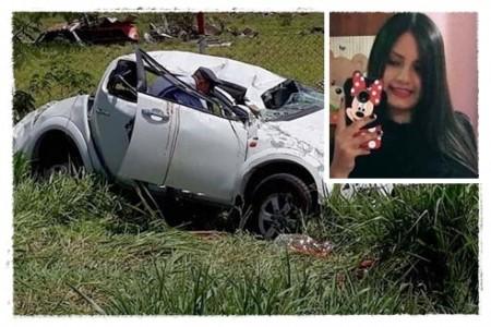 Jovem tupãense morre em acidente na SP-294