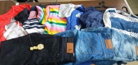 Polícia Civil de Bastos prende acusado de receptação de produtos roubados na cidade