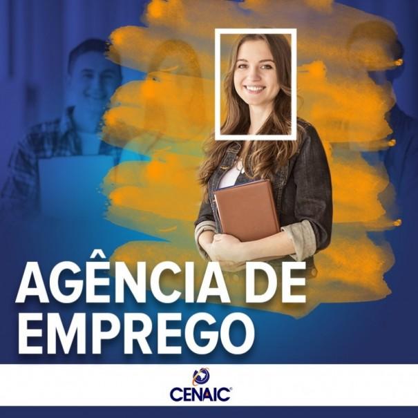 ACEOC faz parceria com CENAIC para oferecer vagas de emprego