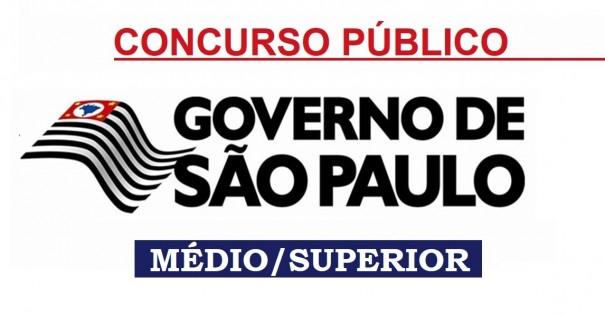 Secretaria de Educação do Estado de São Paulo abre concursos para 539 vagas