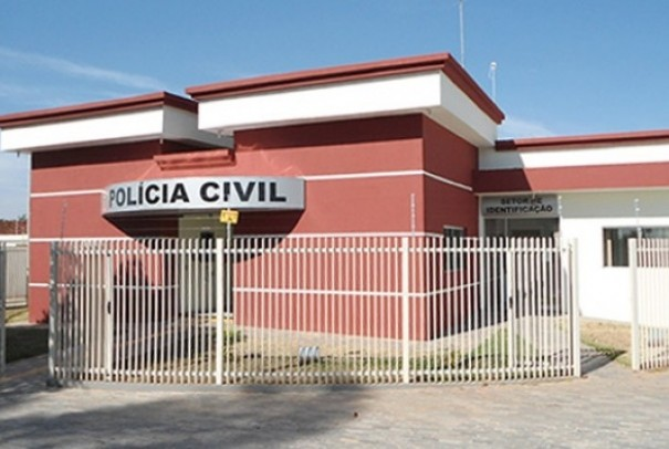 Polícia Civil de Bastos prende condenado há 6 meses de detenção em regime semi-aberto