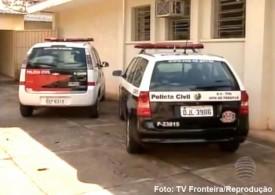 Polícia Civil de Parapuã prende condenado por estupro de duas crianças
