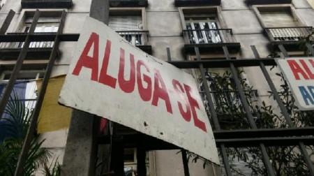 Índice que regula aluguéis tem inflação negativa de 0,49% em novembro