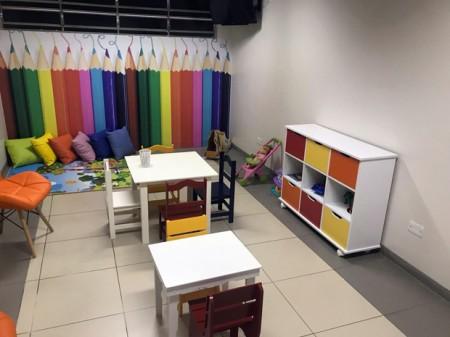 AME Tupã inaugura brinquedoteca para crianças