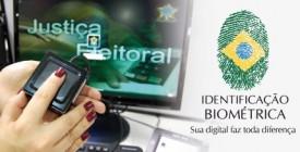 Mais de 21 mil eleitores são esperados para fazer cadastramento biométrico na 163ª Zona Eleitoral