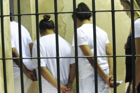 População carcerária feminina no Brasil é uma das maiores do mundo