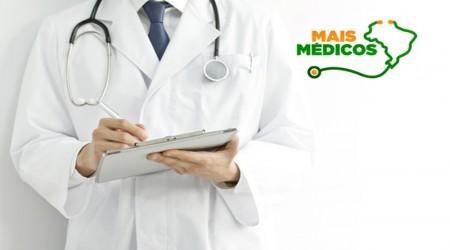Inscrições para o Mais Médicos serão prorrogadas